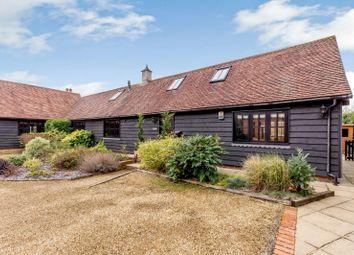 3 bed detached house for sale in Elses Farm, Morleys Road, Sevenoaks, Kent TN14