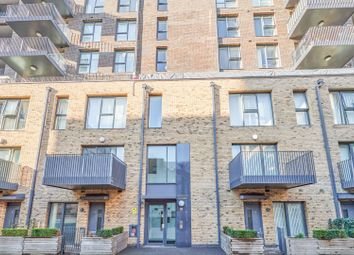 15 Bolinder Way, London E3. 2 bed flat for sale          Just added