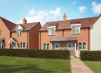 Thumbnail 2 bed semi-detached house for sale in Osgathorpe Grange, Dawsons Road, Osgathorpe