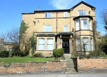 Thumbnail 1 bedroom flat for sale in Westbourne Grove, Scarborough