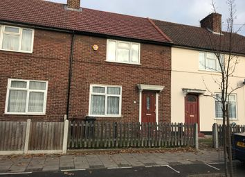 Thumbnail 3 bed terraced house to rent in Hedgemans Road, Dagenham