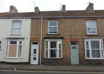 Thumbnail 2 bed terraced house for sale in Eastbourne Terrace, Taunton