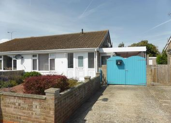 Thumbnail 3 bed bungalow for sale in Willow Drive, St Mary's Bay, Romney Marsh, Kent
