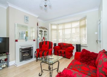 Thumbnail 3 bed town house for sale in Prestwold Road, Leicester