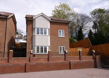 Thumbnail 5 bed detached house for sale in Greyfields Close, Purley