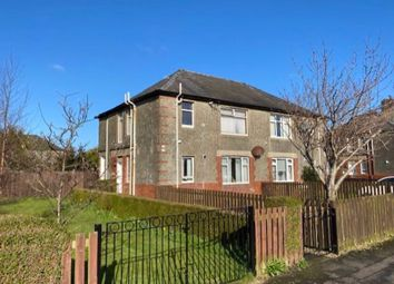 Thumbnail 1 bed flat for sale in Noltmire Road, Ayr