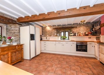 Thumbnail 3 bed cottage for sale in Plympton, Plymouth, Devon