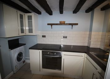 Thumbnail 1 bed cottage for sale in High Street, Sutton On Trent, Newark