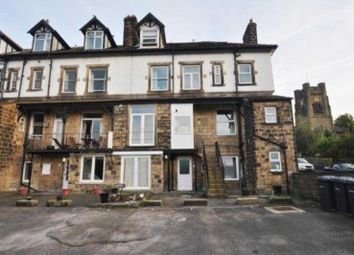 Thumbnail 1 bed flat to rent in Bolling Road, Ilkley, West Yorkshire