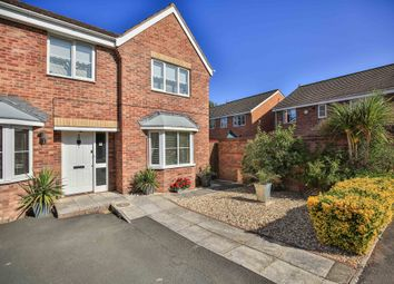 Thumbnail 5 bed detached house for sale in Willow Drive, Monmouth