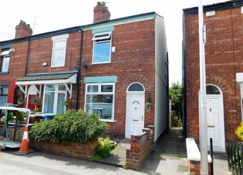 Thumbnail 2 bedroom end terrace house for sale in Warren Road, Cale Green, Stockport