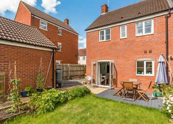 Thumbnail 3 bed end terrace house to rent in Olympian Road, Pewsey