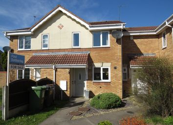 2 bed terraced house for sale in Park Meadow Avenue, Bilston WV14