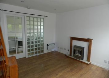 Thumbnail 1 bedroom flat to rent in Craigspark, Ardrossan, North Ayrshire