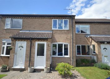 Thumbnail 2 bedroom terraced house for sale in White Gates, New Costessey, Norwich