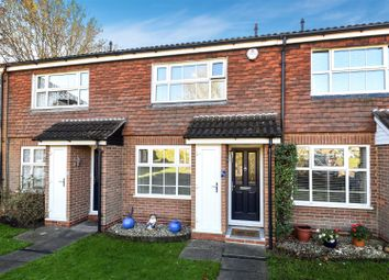 Thumbnail 2 bed terraced house for sale in Windmill Drive, Croxley Green, Rickmansworth