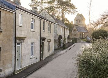 Thumbnail 2 bed terraced house for sale in Church Lane, Monkton Combe, Bath