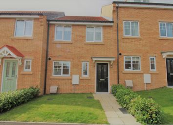 Thumbnail 3 bed semi-detached house for sale in Hanover Crescent, Shotton Colliery, Durham