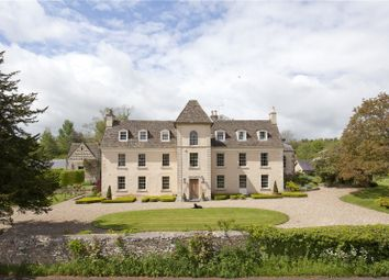Thumbnail 7 bed detached house for sale in Horsley, Nailsworth, Gloucestershire