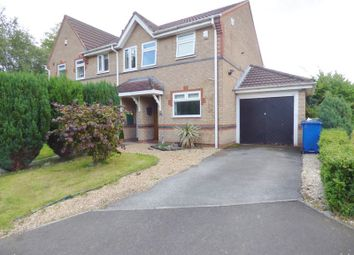Thumbnail 2 bed town house for sale in Freshwater Close, Great Sankey, Warrington