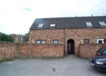 Thumbnail Studio to rent in Cambridge Mews, Cambridge Street, York