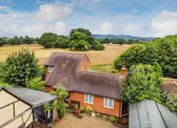 Thumbnail 3 bed detached house for sale in The Green, Ockley, Dorking