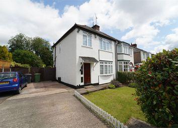 Thumbnail 3 bed semi-detached house for sale in Pennhouse Avenue, Wolverhampton, West Midlands