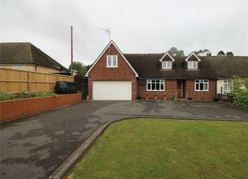 Thumbnail 5 bed semi-detached house for sale in Claverhambury Road, Waltham Abbey, Essex