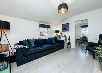 Thumbnail 2 bed flat for sale in Barry Road, London