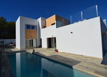 Thumbnail 4 bed villa for sale in Benissa Costa, Costa Blanca, Spain
