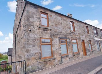 Thumbnail 5 bed terraced house for sale in Main Street, Forth, Lanark