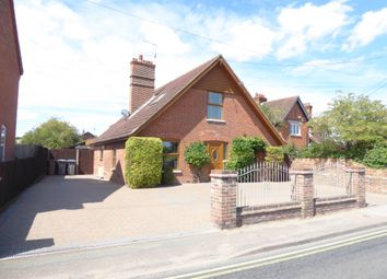 Thumbnail 5 bed detached house for sale in Haylings Road, Leiston