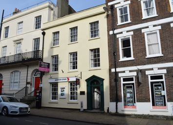 Thumbnail Office for sale in 51 High West Street, Dorchester