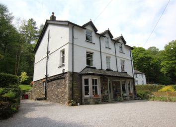 Thumbnail 8 bed property for sale in The Knoll Country House, Lakeside, Ulverston, Cumbria
