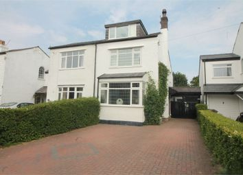 Thumbnail 3 bedroom semi-detached house for sale in Gores Lane, Formby, Merseyside, Merseyside