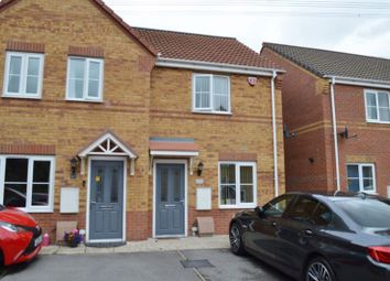 Thumbnail 2 bed semi-detached house for sale in Leeds Road, Lofthouse, Wakefield