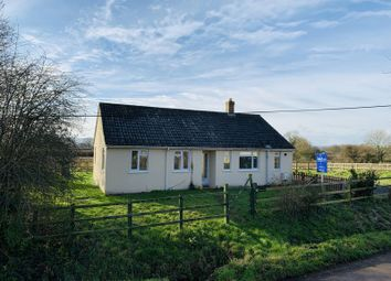Thumbnail 3 bed bungalow to rent in Kingston St. Mary, Taunton