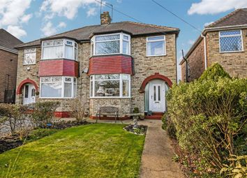 Thumbnail 3 bed semi-detached house for sale in Gorton Road, Willerby, East Riding Of Yorkshire