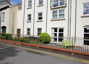 Thumbnail 2 bed flat to rent in Ty Rhys, Nos 1-5 The Parade, Carmarthen, Carmarthenshire