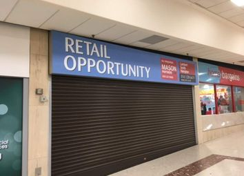 Thumbnail Retail premises to let in Unit 4A, Hardshaw Shopping Centre, St Helens