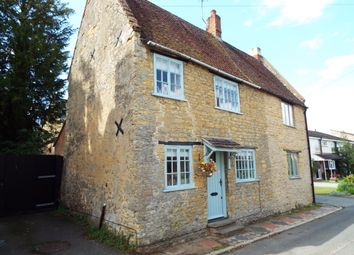 Thumbnail 2 bed cottage for sale in High Street, Carlton, Bedfordshire