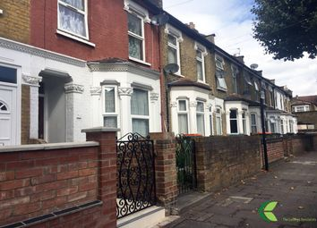 Thumbnail 2 bed flat to rent in Birchdale Road, Forest Gate