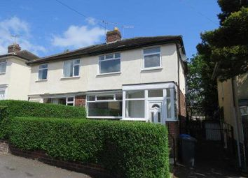 Thumbnail 3 bed semi-detached house to rent in Alnwick Road, Intake, Sheffield