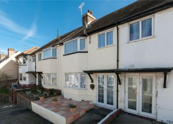 Thumbnail 4 bed terraced house for sale in Eaton Road, Margate