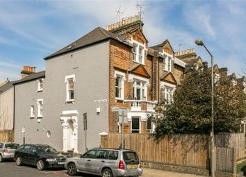 Thumbnail 3 bedroom flat for sale in Clapham Common North Side, London