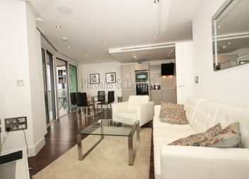 Thumbnail 3 bedroom flat to rent in Altitude Tower, Aldgate, London