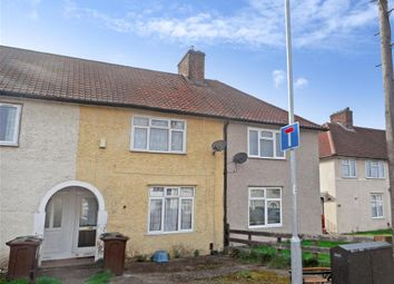 Thumbnail 2 bed terraced house for sale in Hunters Hall Road, Dagenham, Essex