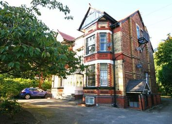 2 bed flat for sale in Parkfield Road South, Didsbury, Manchester M20