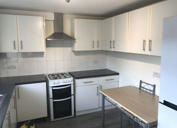 Thumbnail 1 bed flat to rent in Travellers Way, Hounslow West