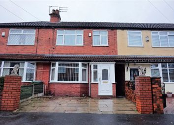 Thumbnail 3 bed semi-detached house for sale in Crossland Road, Manchester